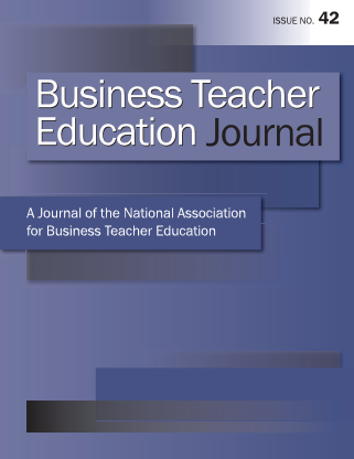 Business Teacher Education Journal - 2016, Issue 42