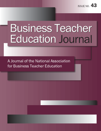 Business Teacher Education Journal - 2017, Issue 43
