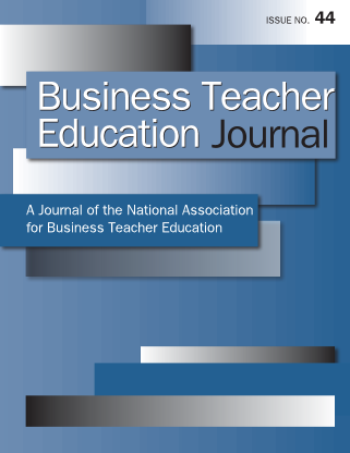 Business Teacher Education Journal - 2018, Issue 44