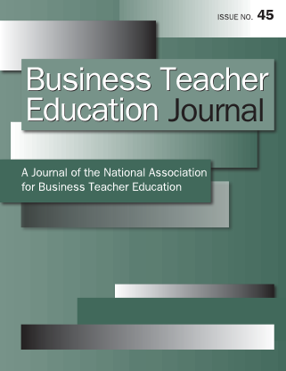 Business Teacher Education Journal - 2019, Issue 45